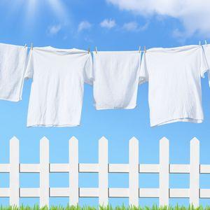 白オリジナルTシャツに黄ばみを発見……黄ばみの原因と予防法
