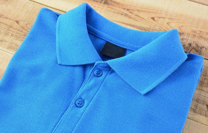 【オリジナルポロシャツ入門】ポロシャツの種類を袖の長さ別にご紹介