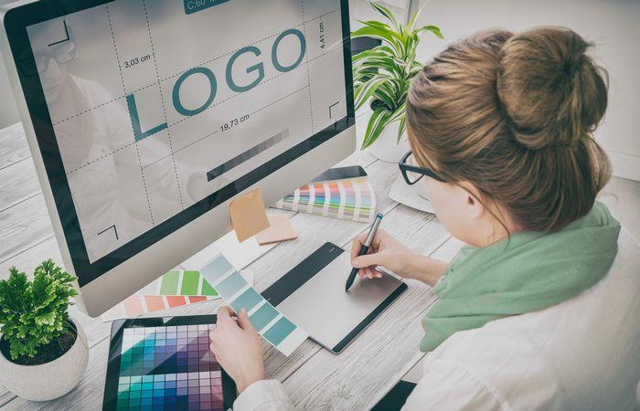【デザイン入門】オリジナルのロゴデザインを自作するコツとは?