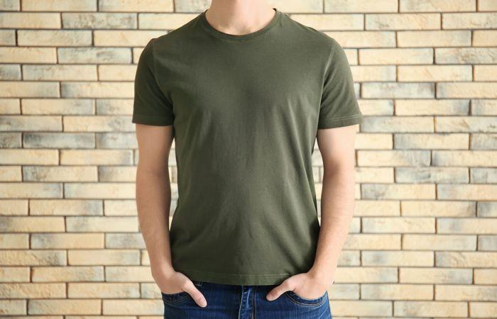 素材いろいろ!初めてのオリジナルTシャツは綿が着やすくておすすめ