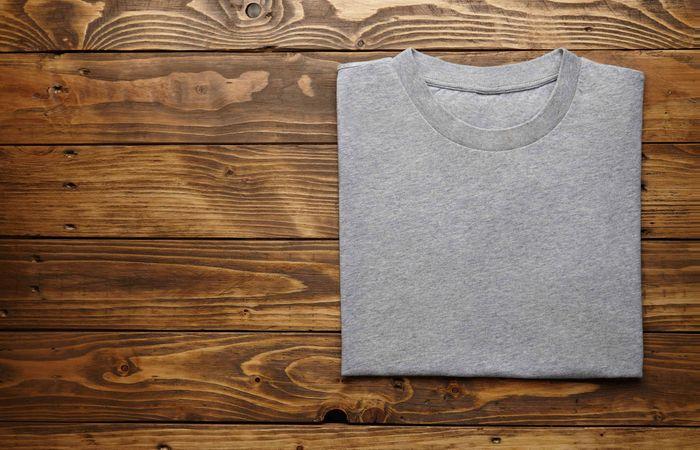 天然素材で高品質!オリジナルTシャツは日本製がおすすめ