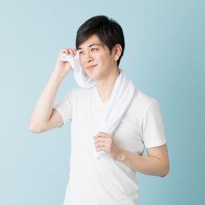 運動会で着るクラスオリジナルTシャツは汗を吸水するタイプの生地を選ぼう!