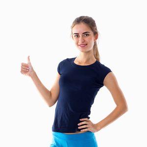 チア部のクラスオリジナルTシャツはかわいくかっこよく!デザインのコツは?