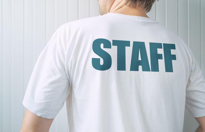 展示会・見本市でオリジナルTシャツ・ユニフォームを着るメリットとは?