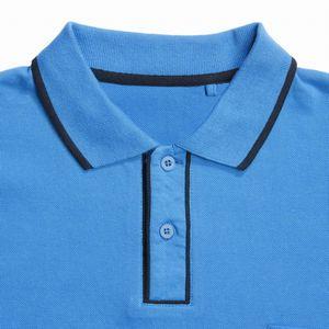 スポーツウエアの王道!運動にポロシャツがおすすめなワケ