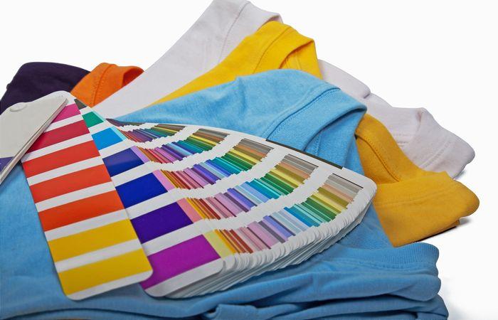 【プリント入門】オリジナルTシャツのプリントの種類と特徴を徹底解説