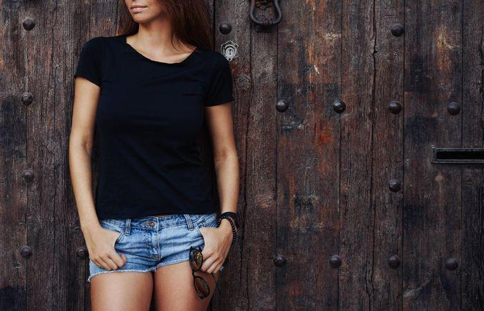 オリジナルTシャツに小物をプラス!簡単アレンジ方法まとめ