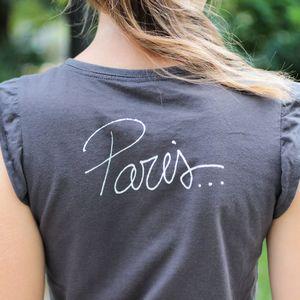 かわいい、面白い、かっこいい!クラスオリジナルTシャツにおすすめのデザインはコレ