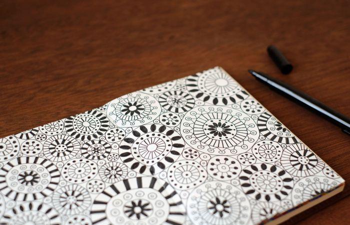 【デザイン入門】パターンデザインを学習してデザインの幅を広げよう