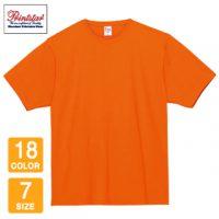 Printstar(プリントスター)7.4オンススーパーヘビーTシャツ