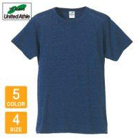 UnitedAthle(ユナイテッドアスレ)4.4オンストライブレンドTシャツ【在庫限り】