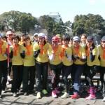 東京マラソンTシャツ