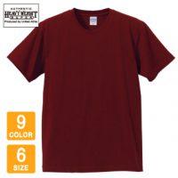 UnitedAthle(ユナイテッドアスレ)7.1オンスオーセンティックスーパーヘヴィーウェイトTシャツ