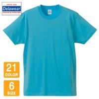 Delawear(デラウェア)4.0オンスプロモーションTシャツ※