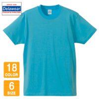 Delawear(デラウェア)4.0オンスプロモーションTシャツ