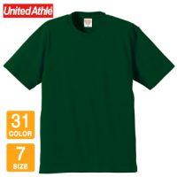 UnitedAthle(ユナイテッドアスレ)6.2オンスプレミアムTシャツ