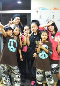 2011年4月29日納品 崎山杏子様