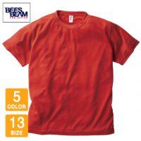 BEESBEAM(ビーズビーム)アクティブTシャツ※