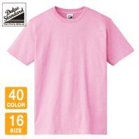 DALUC(ダルク)5.0オンススタンダードTシャツ※