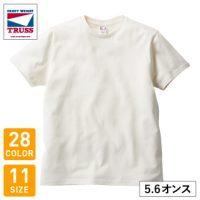 TRUSS(トラス)ヘビーウェイトTシャツ