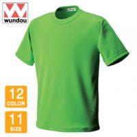 wundou(ウンドウ)タフドライTシャツ