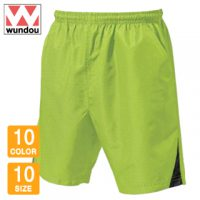 wundou(ウンドウ)ベーシックテニスパンツ