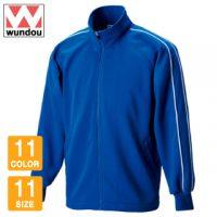 wundou(ウンドウ)パイピングトレーニングシャツ