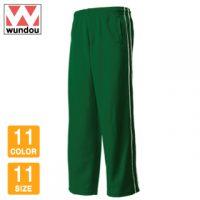 wundou(ウンドウ)パイピングトレーニングパンツ