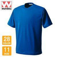wundou(ウンドウ)ドライライトTシャツ