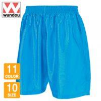 wundou(ウンドウ)サッカーパンツ