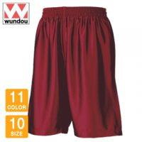 wundou(ウンドウ)バスケットパンツ