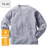 TRUSS(トラス)スタンダードスウェットシャツ