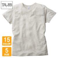 TRUSS(トラス)トライブレンドTシャツ