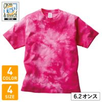 CROSS&STITCH(クロスアンドスティッチ)タイダイTシャツ