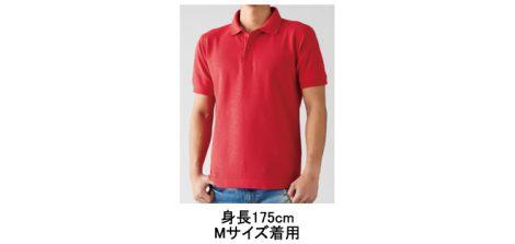 TRUSS(トラス)ベーシックスタイルポロシャツ
